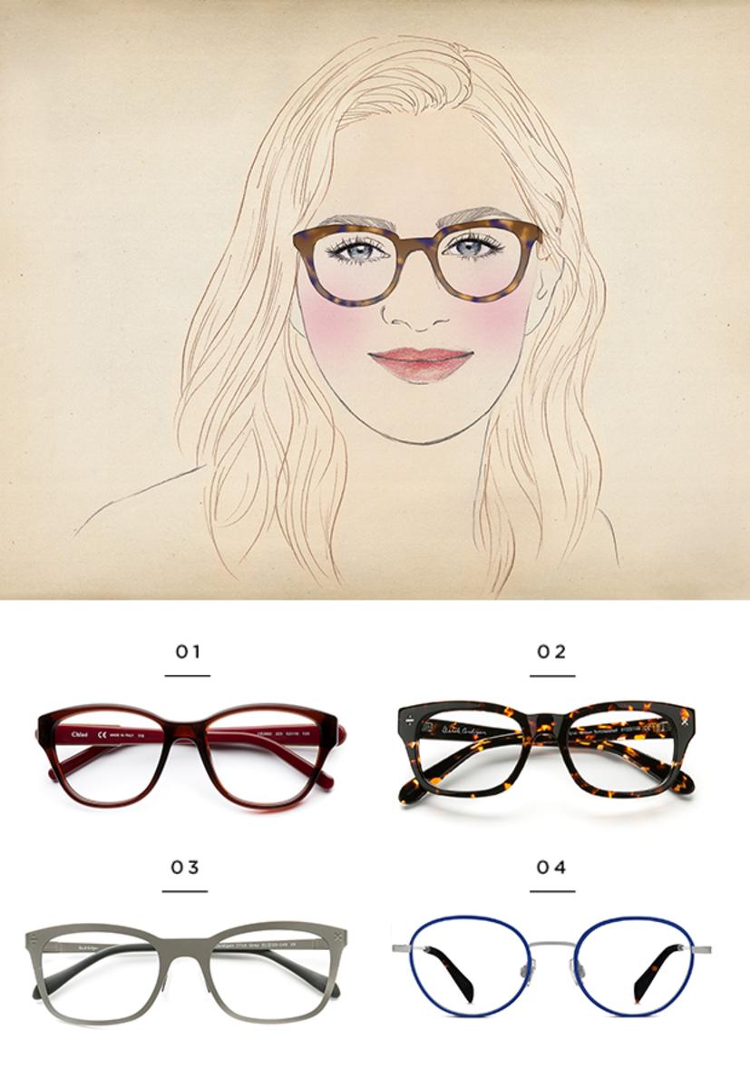 Solid Gold Eyeglass Frames PromotionShop for Promotional