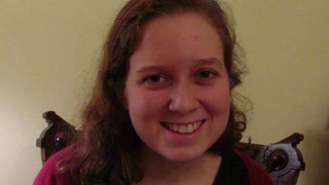 Lindsey Weishar