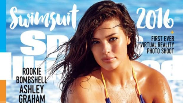 ashley graham, sports illustrated swimsuit