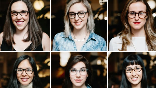 34f4275564 Reinvent Your Personal Style with These Affordable Glasses for Your Face  Shape