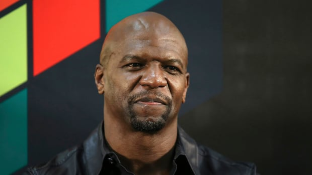 terry crews, porn addiction