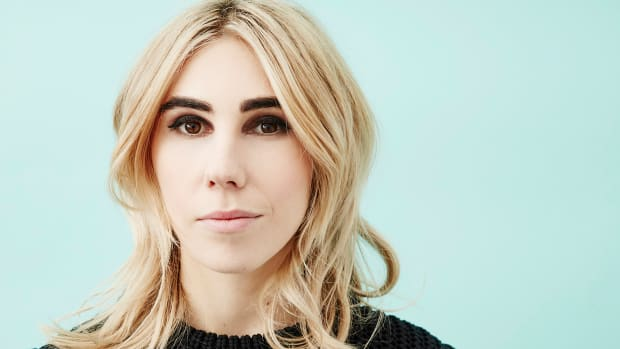 zosia mamet, healthy body image