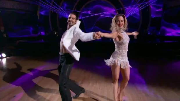 dancing with the stars winners, Nyle DiMarco