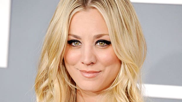 Kaley Cuoco, women against feminism