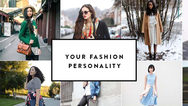 fashion-personality