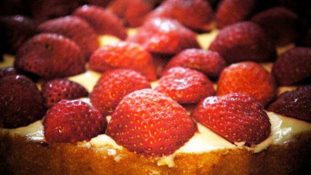 healthy dessert, healthy baking