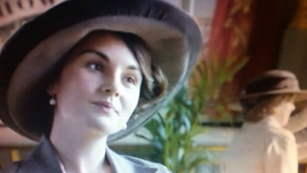 downton abbey, downton abbey season 3