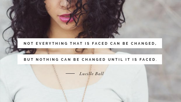 daily dose 6.12 lucille ball