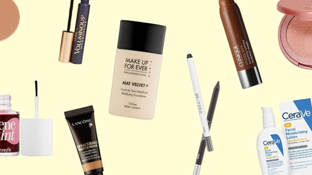 heatproof waterproof summer makeup tips beauty