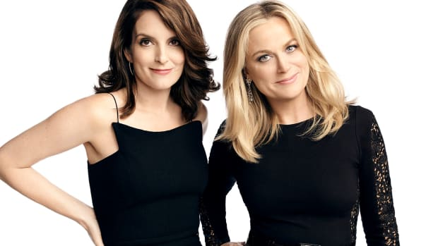 Tina Fey Amy Poehler women in comedy self-deprecating humor feminism Hadley Freeman