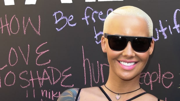 Amber Rose, slut walks, sexualization of women, victim blaming, modest dress, how we dress matters