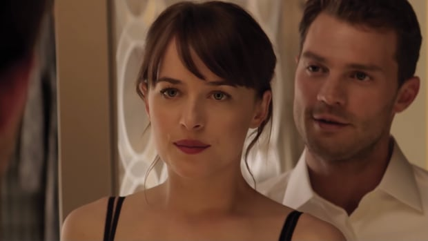 fiftyshades darker, movie, mental health