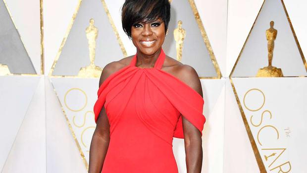 Viola Davis, Oscars 2017, Oscars, Oscars Dresses