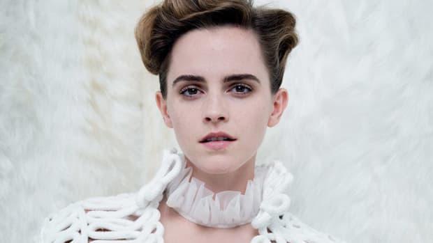 Emma Watson, Feminism, Emma Watson Speaks Out