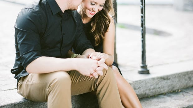 College Relationships, Dating, Dating in College, Mr. Right, Finding Mr. Right, Relationship Advice, Dating Advice, Married in College, Ring by Spring