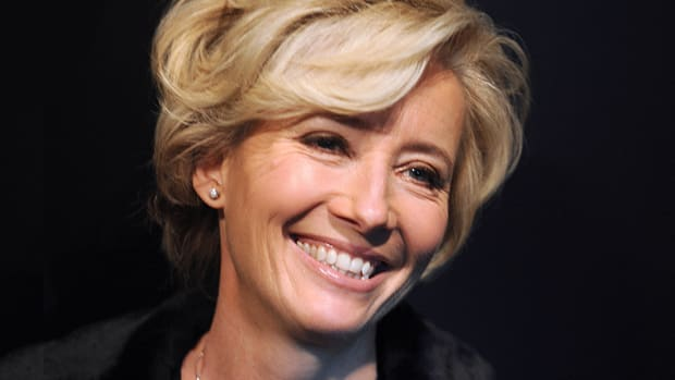 Emma Thompson, Body Shaming, Anorexia, Body Image