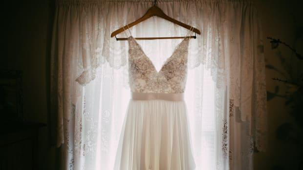 Wedding Dress, Dream Dress, Wedding
