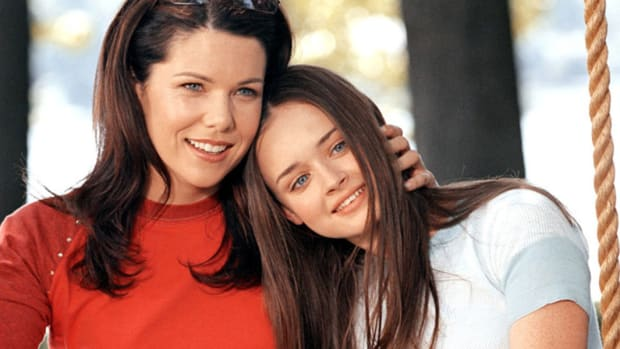 Gilmore Girls, Netflix, Lorelai and Rory, A Year In the Life