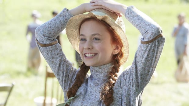 Anne of Green Gables, PBS