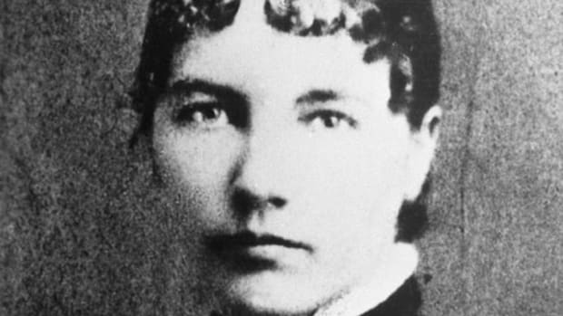 122817_Laura Ingalls Wilder Biography_1200x620_v1