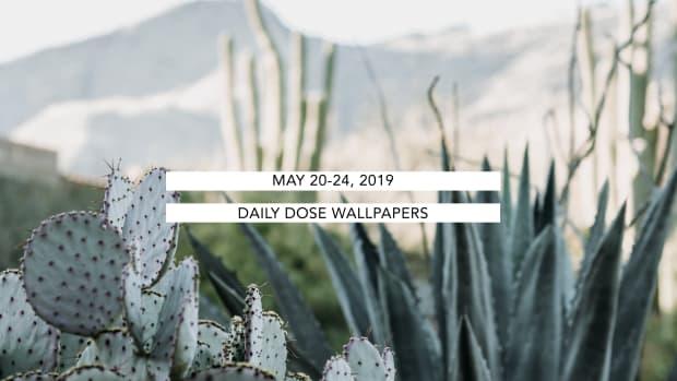 may 20-24 promo