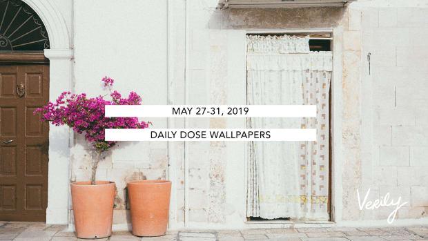Promo May 31