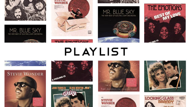 playlist 70s