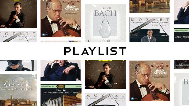 classical playlist
