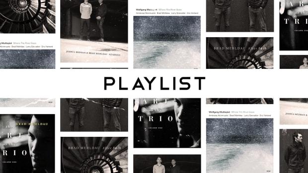Slow Jazz Playlist