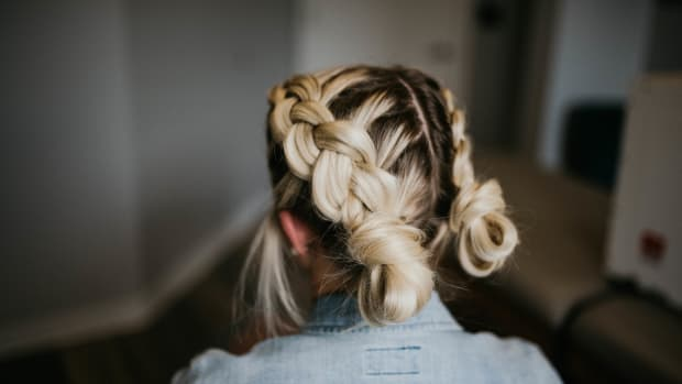 blonde and braided-2
