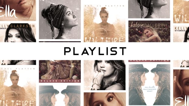 Playlist - Turn this music up