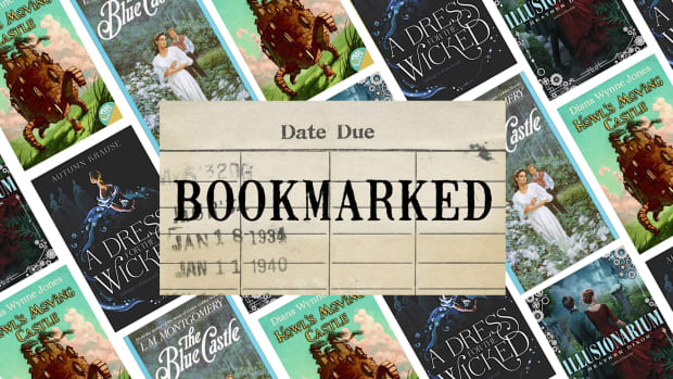 Bookmarked July 20
