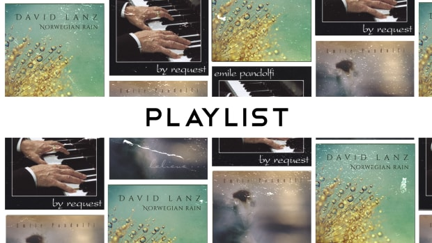 imaginative piano playlist