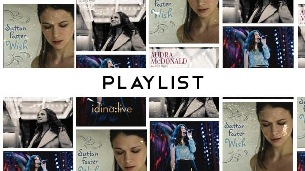 playlist broadway