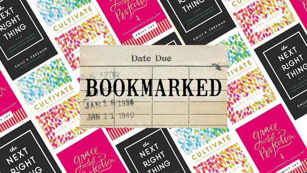 bookmarked