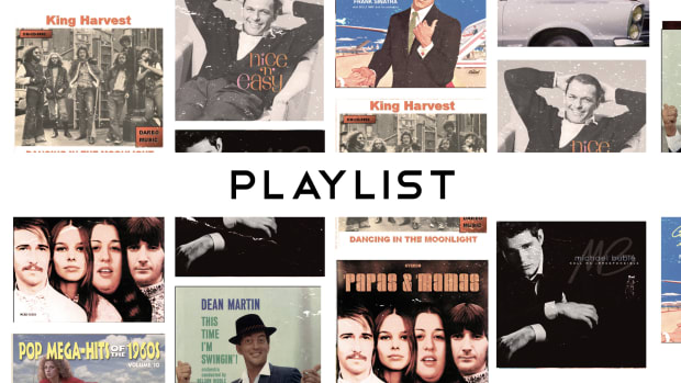 playlistmay4