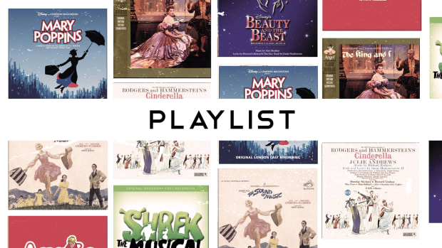 playlistmay11