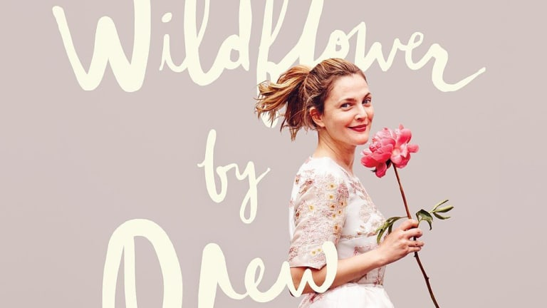 6 Reasons Drew Barrymore's New Book Will Surprise You and Make You Wish You Were Her Best Friend