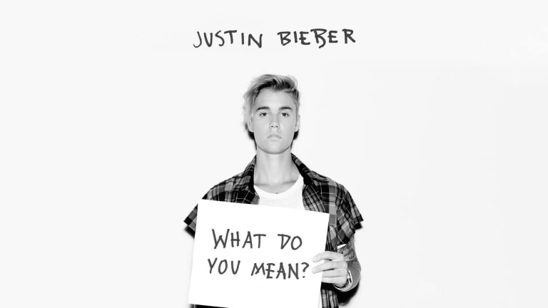 Justin Bieber Asks, 'What Do You Mean?' I Have Answers