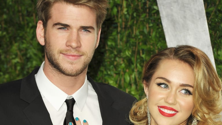 Miley's Ex Liam Hemsworth Shows That You Can Date and Be Classy, Even in Hollywood