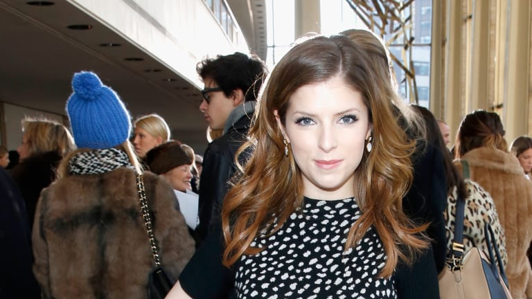 Anna Kendrick Style Inspiration for Petites