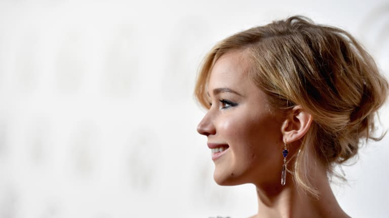 Jennifer Lawrence Tells Vogue What She Really Wants in Love