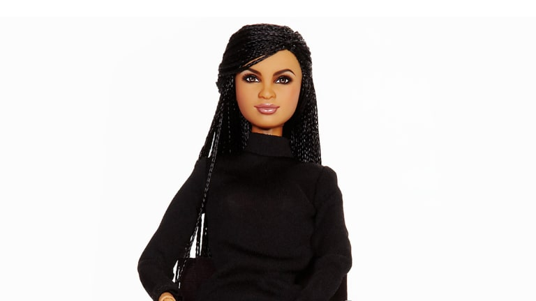 Meet the Barbie Doll That Sold Out Within Hours of Being Released