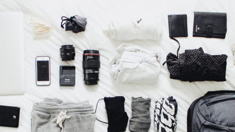 10 Essential Packing Hacks to Keep You Safe During Holiday Travel