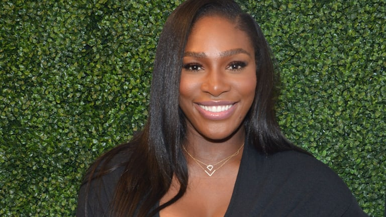 Why Serena Williams' Sports Illustrated Win Is About So Much More Than Tennis