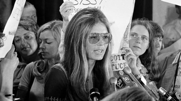 Gloria Steinem's New Memoir Reveals a Heartbreaking Misunderstanding of Motherhood