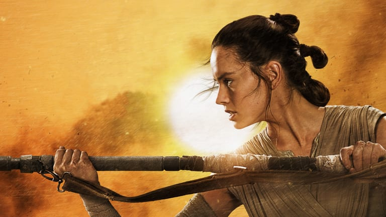 The Mysterious Girl-Power Twist That Makes the New Star Wars So Interesting