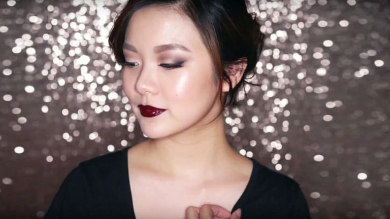 The Best Instagram and YouTube Beauty Looks to Try This Holiday Season