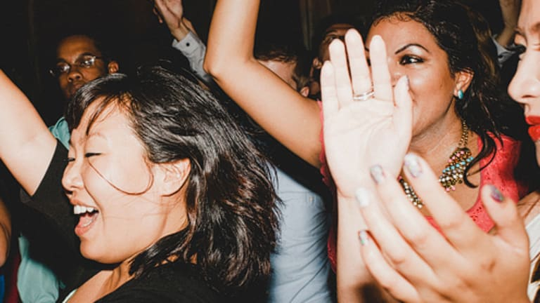 New Year's Eve Celebrations Every Woman Needs to Try at Least Once