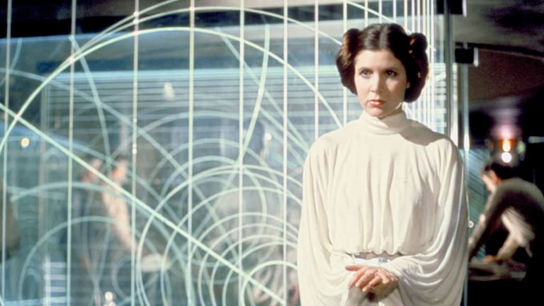 Here's Why the Women of Star Wars Are My Career Gurus